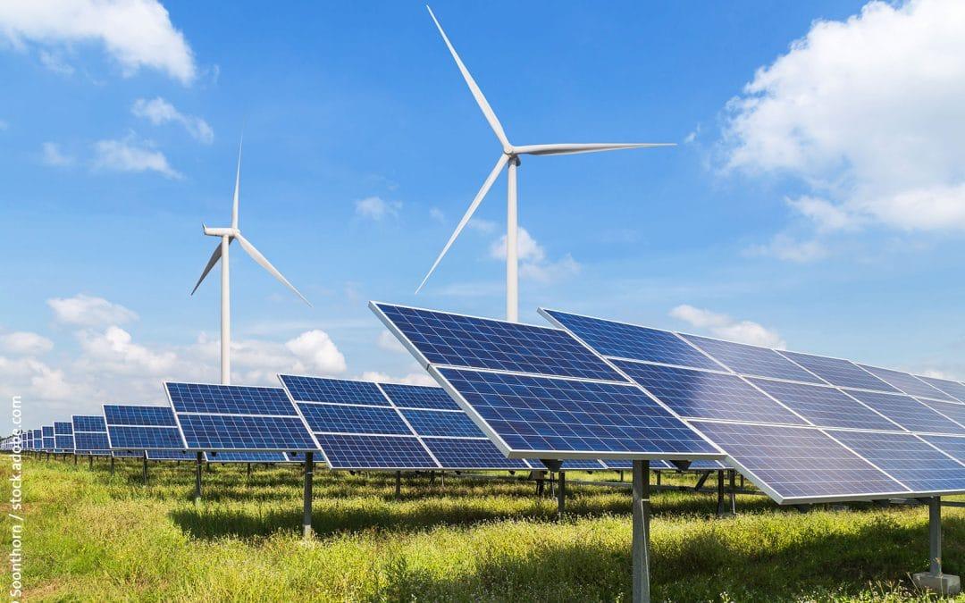 Kleemann: Energiewende erfolgreich gestalten – das geht nur über Beteiligung und nur gemeinsam